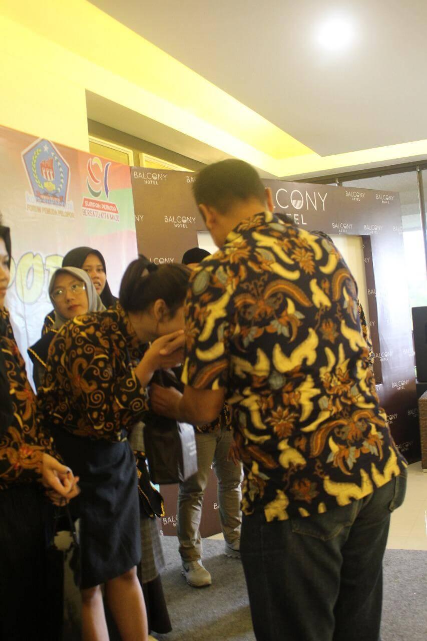2019 - Duta Bahasa Jawa Barat