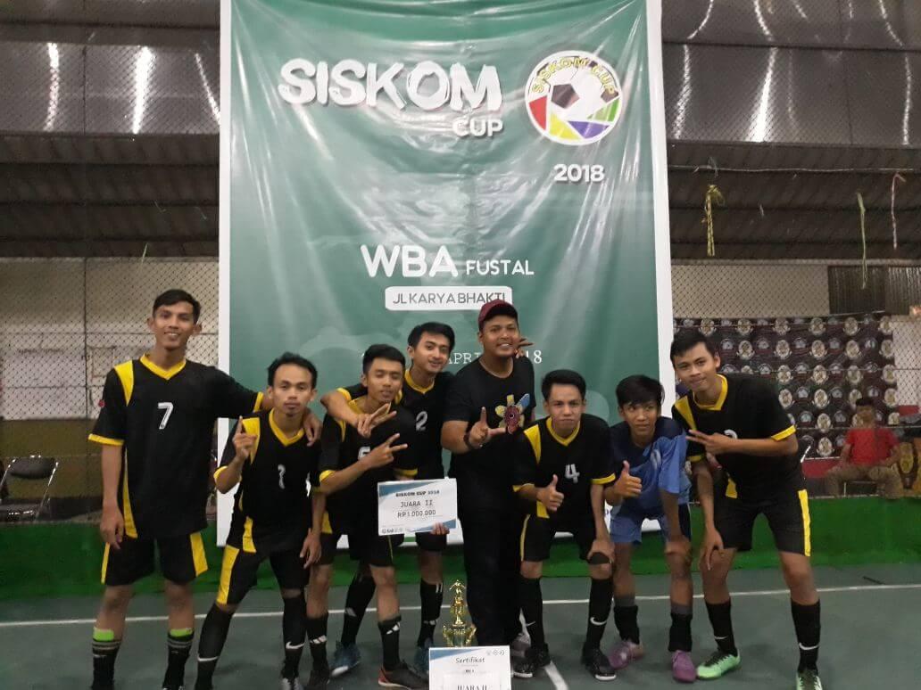 Foto Foto Futsal