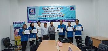 Juara 2 PKM Tingkat UBSI 2020