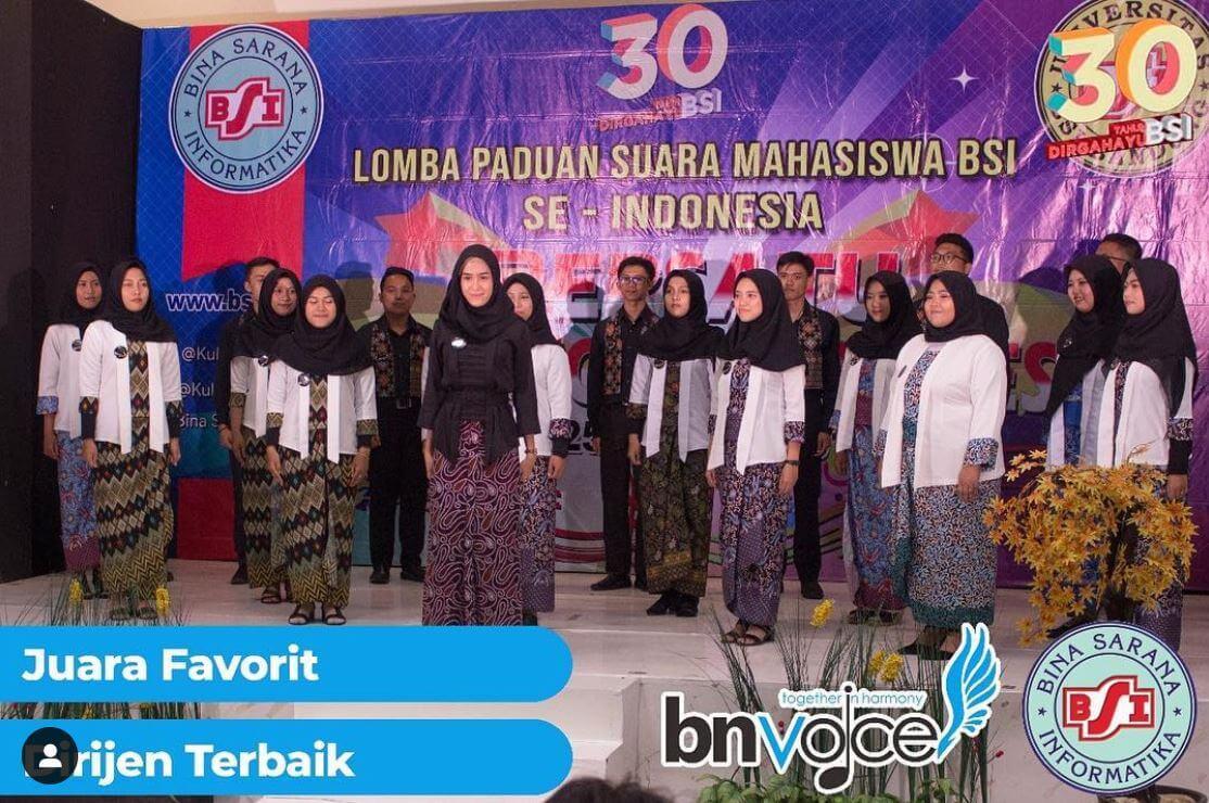 Lomba PSM Se-Indonesia