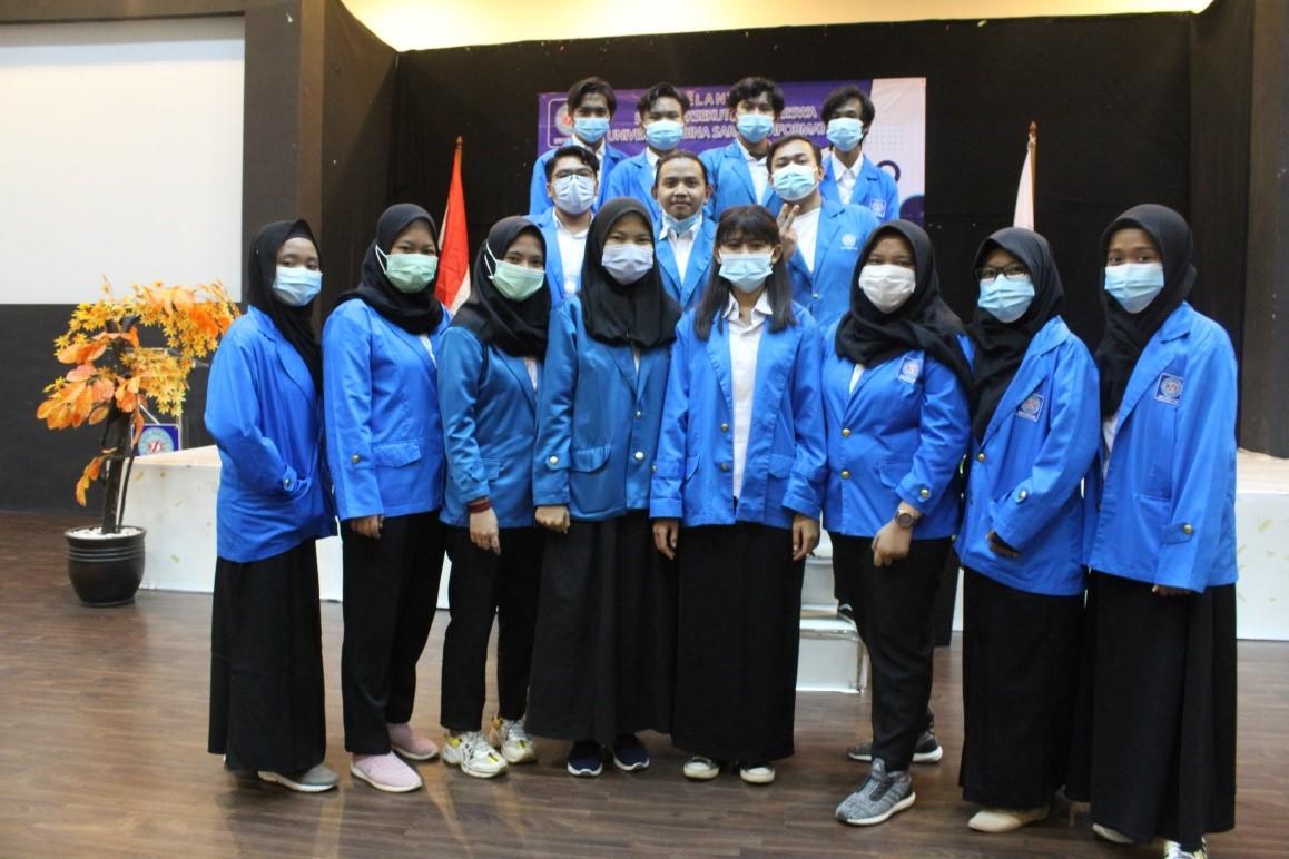 Pelantikan Badan Eksekutif Mahasiswa