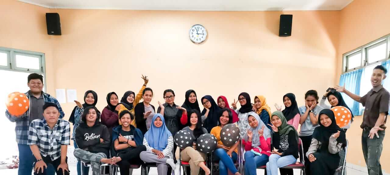 Reorganisasi PSM PSDKU Yogyakarta