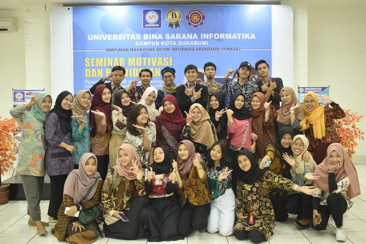 Seminar Motivasi dan Pendidikan