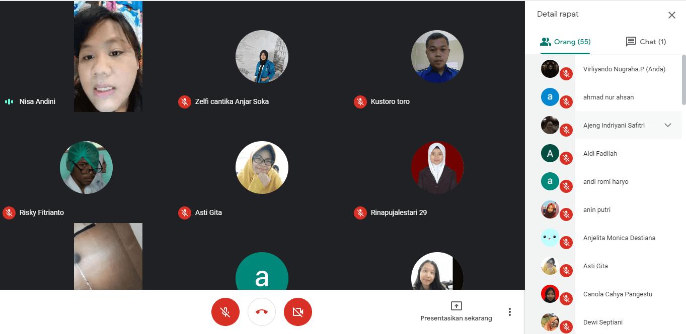 Study Club Zahir Accounting