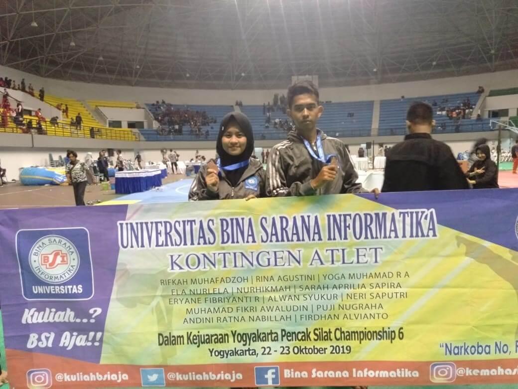 Yogyakarta Championship